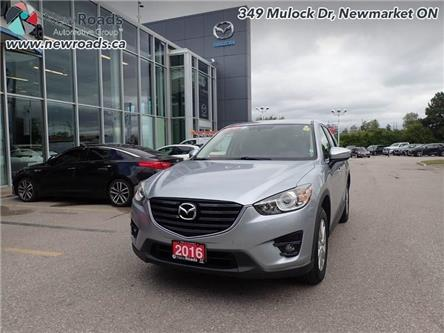 2016 Mazda CX-5 GS (Stk: 14266) in Newmarket - Image 1 of 30