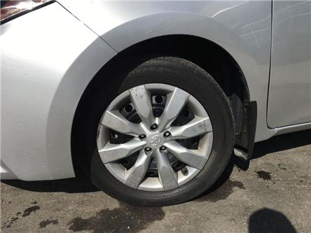 2015 Toyota Corolla LE KEYLESS, HEATED SEATS, BACK UP CAMERA, BLUETOOT (Stk: 43673A) in Brampton - Image 2 of 25