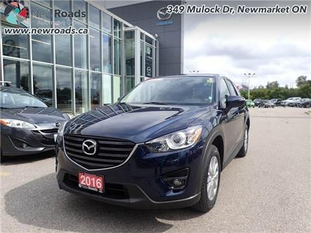 2016 Mazda CX-5 GS (Stk: 14270) in Newmarket - Image 1 of 30