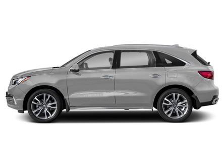 2020 Acura MDX Elite (Stk: L800010) in Brampton - Image 2 of 9