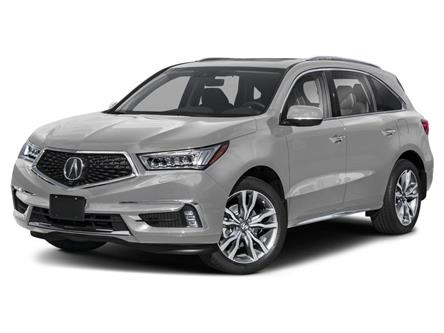 2020 Acura MDX Elite (Stk: L800390) in Brampton - Image 1 of 9