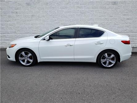 2013 Acura ILX Base (Stk: HA144A) in Kingston - Image 1 of 26