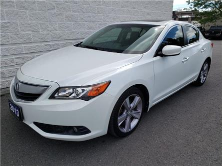 2013 Acura ILX Base (Stk: HA144A) in Kingston - Image 2 of 26
