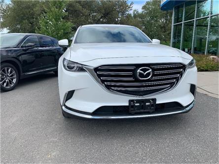2016 Mazda CX-9 Signature (Stk: U0399) in Cobourg - Image 2 of 23