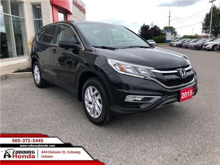 2015 Honda CR-V EX (Stk: 19294A) in Cobourg - Image 1 of 20