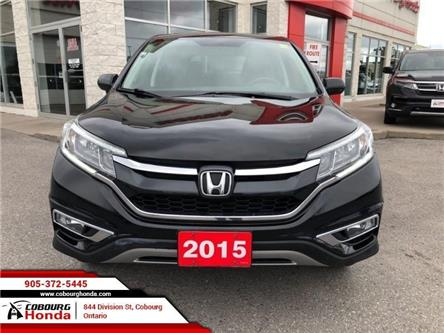 2015 Honda CR-V EX (Stk: 19294A) in Cobourg - Image 2 of 20