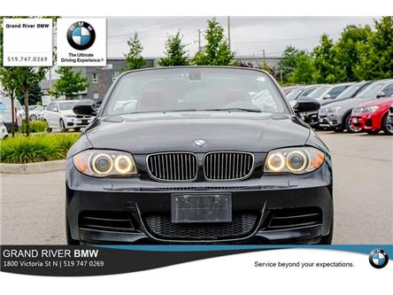 2008 BMW 135i  (Stk: PW4924B) in Kitchener - Image 2 of 22