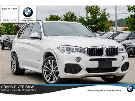 2018 BMW X5 xDrive35i (Stk: PW4953) in Kitchener - Image 1 of 22