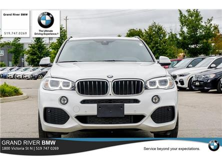 2018 BMW X5 xDrive35i (Stk: PW4953) in Kitchener - Image 2 of 22