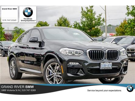2019 BMW X4 xDrive30i (Stk: PW4991) in Kitchener - Image 1 of 22