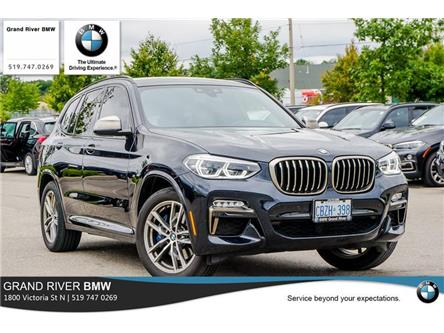 2019 BMW X3 M40i (Stk: PW4994) in Kitchener - Image 1 of 22
