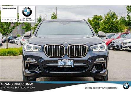 2019 BMW X3 M40i (Stk: PW4994) in Kitchener - Image 2 of 22