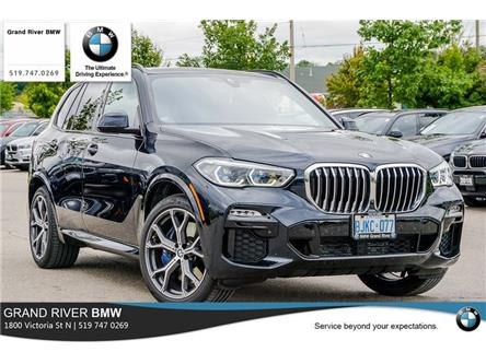 2019 BMW X5 xDrive40i (Stk: PW4996) in Kitchener - Image 1 of 22