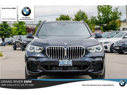 2019 BMW X5 xDrive40i (Stk: PW4996) in Kitchener - Image 2 of 22