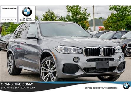 2018 BMW X5 xDrive35i (Stk: PW5006) in Kitchener - Image 1 of 22