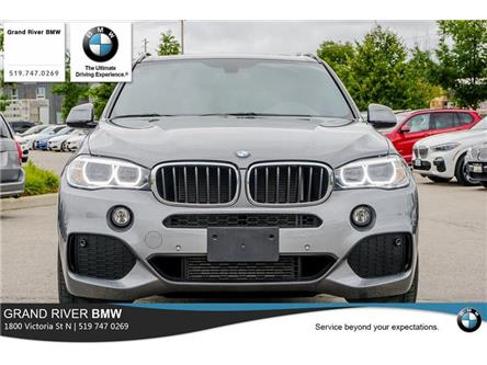 2018 BMW X5 xDrive35i (Stk: PW5006) in Kitchener - Image 2 of 22