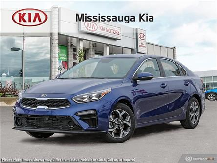 2020 Kia Forte EX (Stk: FR20001) in Mississauga - Image 1 of 24