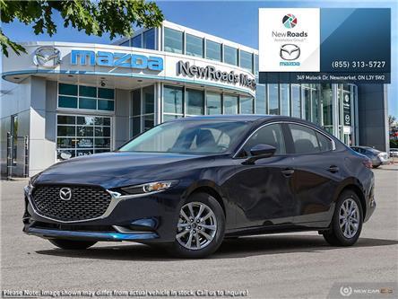 2019 Mazda Mazda3 GX Auto FWD (Stk: 41256) in Newmarket - Image 1 of 23