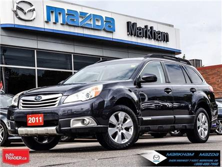 2011 Subaru Outback 2.5 i Limited Package (Stk: D190320A) in Markham - Image 1 of 28