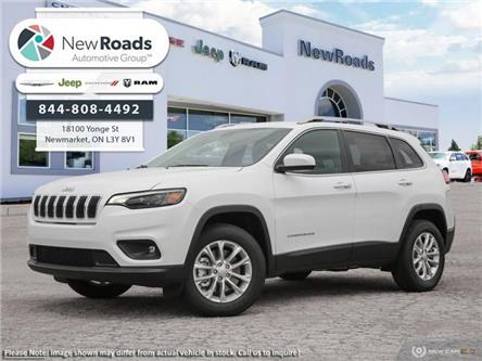 2019 Jeep Cherokee North (Stk: J19387) in Newmarket - Image 1 of 22