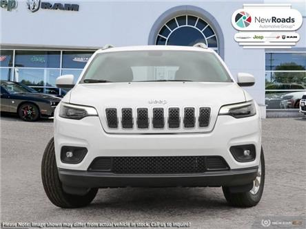 2019 Jeep Cherokee North (Stk: J19387) in Newmarket - Image 2 of 22