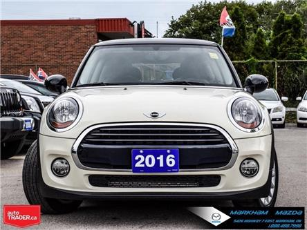 2016 MINI 3 Door Cooper (Stk: D5190696A) in Markham - Image 2 of 25