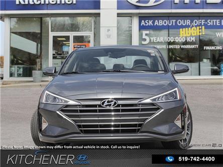 2020 Hyundai Elantra Luxury (Stk: 59059) in Kitchener - Image 2 of 28