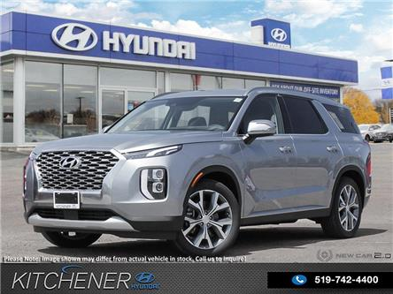 2020 Hyundai Palisade Preferred (Stk: P59146) in Kitchener - Image 1 of 28