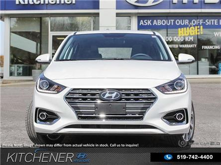 2020 Hyundai Accent Ultimate (Stk: 59223) in Kitchener - Image 2 of 28