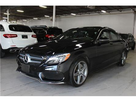 2016 Mercedes-Benz C-Class Base (Stk: A097854) in Vaughan - Image 2 of 28