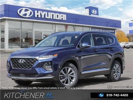 2020 Hyundai Santa Fe Preferred 2.4 (Stk: 59243) in Kitchener - Image 1 of 28
