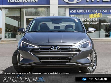 2020 Hyundai Elantra Luxury (Stk: 59015) in Kitchener - Image 2 of 27