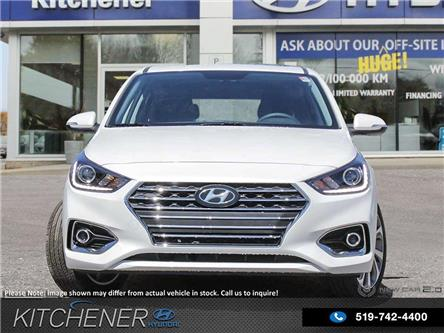2020 Hyundai Accent Ultimate (Stk: 59250) in Kitchener - Image 2 of 28