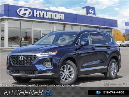 2020 Hyundai Santa Fe Essential 2.4  w/Safety Package (Stk: 59245) in Kitchener - Image 1 of 28
