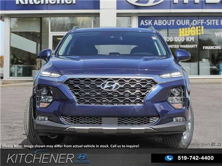 2020 Hyundai Santa Fe Essential 2.4  w/Safety Package (Stk: 59245) in Kitchener - Image 2 of 28