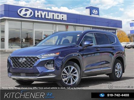 2020 Hyundai Santa Fe Preferred 2.0 w/Sun & Leather Package (Stk: 59237) in Kitchener - Image 1 of 28