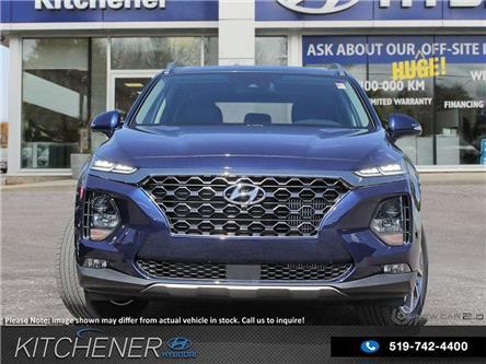 2020 Hyundai Santa Fe Preferred 2.0 w/Sun & Leather Package (Stk: 59237) in Kitchener - Image 2 of 28