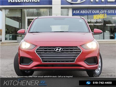 2020 Hyundai Accent Preferred (Stk: 59113) in Kitchener - Image 2 of 29
