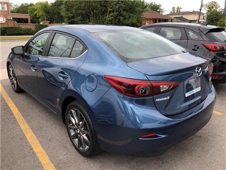 2018 Mazda Mazda3 GT (Stk: P2478) in Toronto - Image 2 of 25