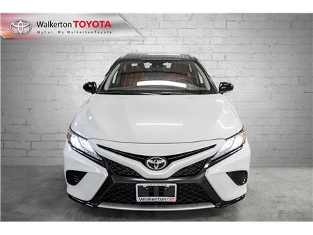 2019 Toyota Camry XSE (Stk: 19400) in Walkerton - Image 2 of 16