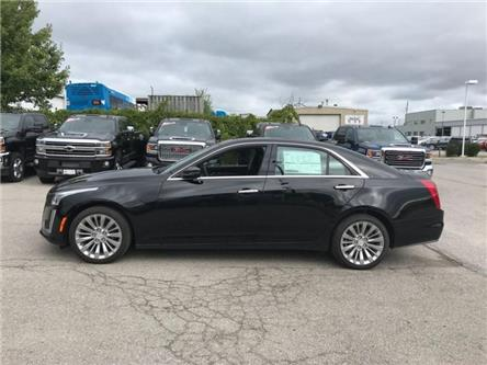 2019 Cadillac CTS 3.6L Luxury (Stk: 0138416) in Newmarket - Image 2 of 21