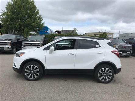 2019 Buick Encore Essence (Stk: B808057) in Newmarket - Image 2 of 24