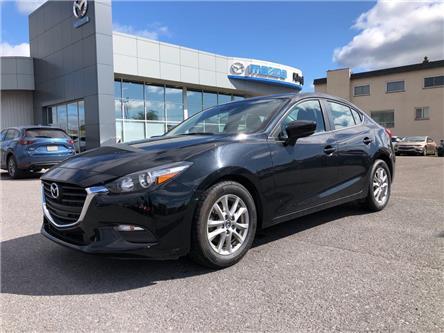 2018 Mazda Mazda3  (Stk: 19P046) in Kingston - Image 1 of 16