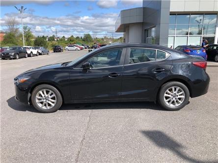 2018 Mazda Mazda3  (Stk: 19P046) in Kingston - Image 2 of 16