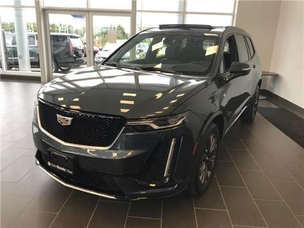 2020 Cadillac XT6 Sport (Stk: Z105443) in Newmarket - Image 1 of 22