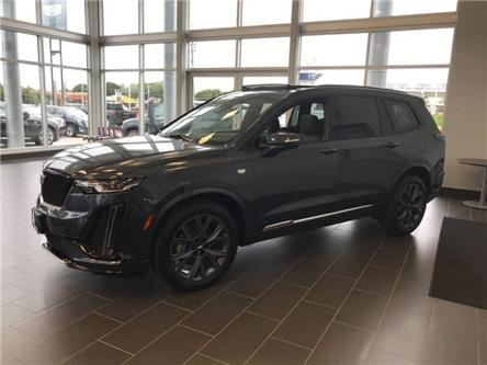2020 Cadillac XT6 Sport (Stk: Z105443) in Newmarket - Image 2 of 22