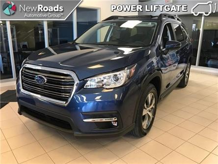 2020 Subaru Ascent Touring (Stk: S20002) in Newmarket - Image 1 of 15