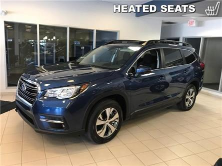 2020 Subaru Ascent Touring (Stk: S20002) in Newmarket - Image 2 of 15