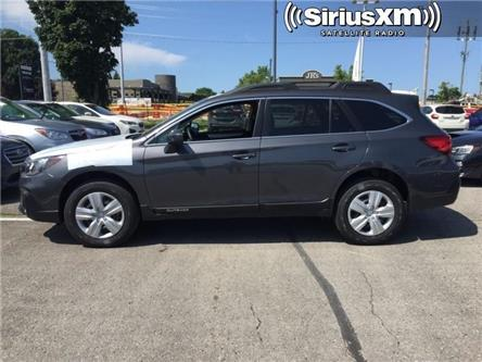 2019 Subaru Outback 2.5i (Stk: S19536) in Newmarket - Image 2 of 21