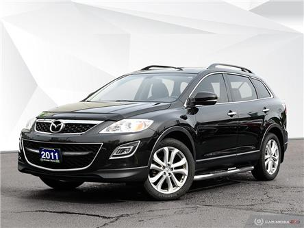 2011 Mazda CX-9 GT (Stk: TR3210) in Windsor - Image 1 of 27